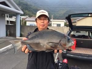 前村さん43cm