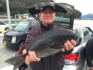 平川さん  44cm