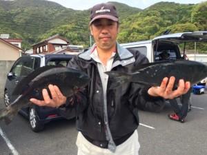 笹隈さん  40オーバー