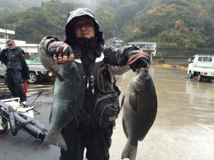 田中さん  45cm
