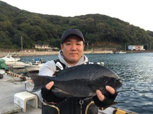 黒田さん   40cm