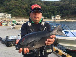 日小田さん   44cm